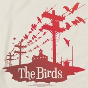 The Birds Shirts