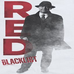 The Blacklist Shirts