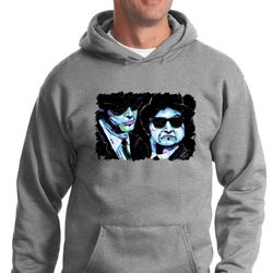 The Blues Brothers Profiles Hoody