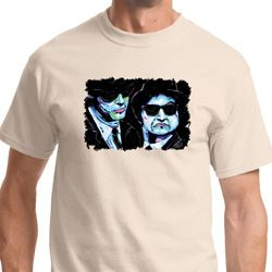The Blues Brothers Profiles Mens Shirts