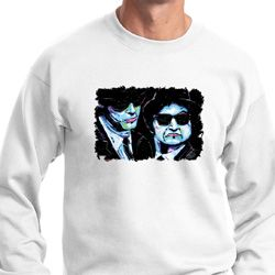 The Blues Brothers Profiles Sweat Shirt