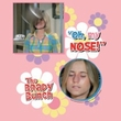 The Brady Bunch Kids T-shirt - Oh, My Nose! Youth Pink Tees