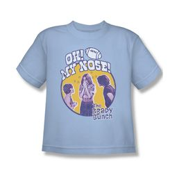 The Brady Bunch Shirt My Nose Kids Shirt Youth Tee T-Shirt