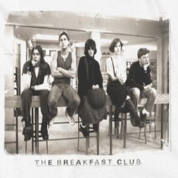 The Breakfast Club Mugs Shirts