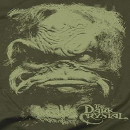 The Dark Crystal Aughra Shirts