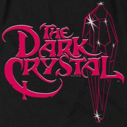 The Dark Crystal Bright Logo Shirts