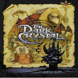 The Dark Crystal Poster Shirts