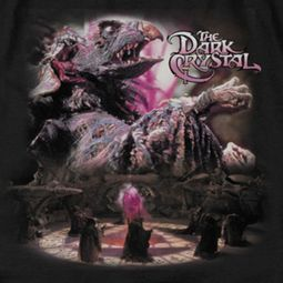 The Dark Crystal Power Mad Shirts