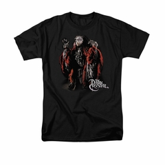 The Dark Crystal Shirt Skeksis Adult Black Tee T-Shirt