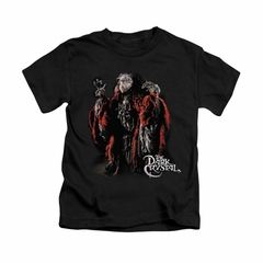 The Dark Crystal Shirt Skeksis Kids Black Youth Tee T-Shirt