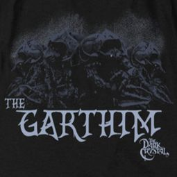 The Dark Crystal The Garthim Shirts