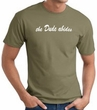 The Dude Abides Adult T-Shirt