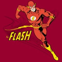 The Flash T-shirts