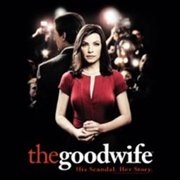 The Good Wife Bad Press T-shirts
