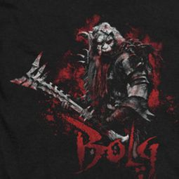 The Hobbit Bolg Shirts