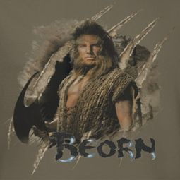 The Hobbit Desolation Of Smaug Beorn Shirts