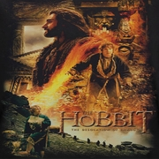 The Hobbit Desolation Of Smaug Shirts