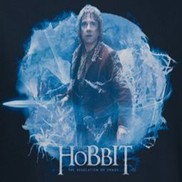 The Hobbit Desolation Of Smaug Tangled Web Shirts