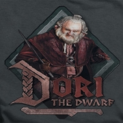 The Hobbit Dori Shirts