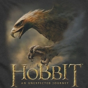 The Hobbit Eagle Shirts