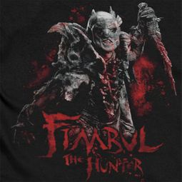 The Hobbit Fimbul Shirts