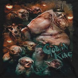 The Hobbit Goblin King Shirts