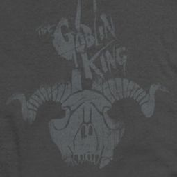 The Hobbit Goblin Symbol Shirts