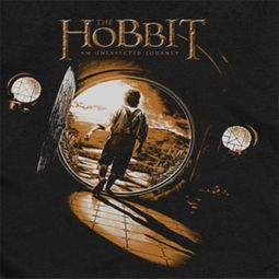 The Hobbit Hole Shirts