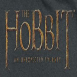The Hobbit Logo Shirts