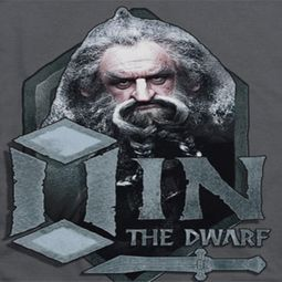 The Hobbit Oin Shirts