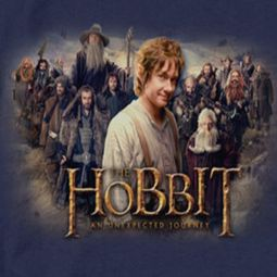 The Hobbit Rally Together Shirts