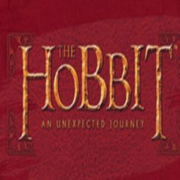 The Hobbit Red Logo Shirts