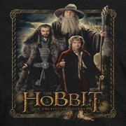 The Hobbit Three Shirts