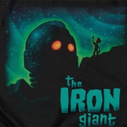 The Iron Giant Look To The Stars Shirts