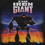The Iron Giant Robot Posters Shirts