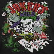 The Joker Jokers Wild Shirts