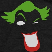 The Joker Simplified Shirts