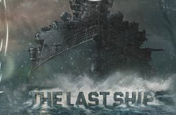 The Last Ship Ship Sublimation Shirts