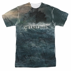 The Last Ship Shirt Ship Sublimation Shirt