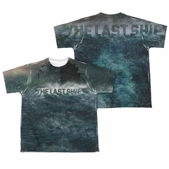 The Last Ship Shirt Ship Sublimation Youth Shirt