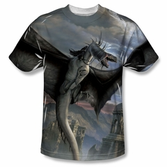 The Lord Of The Rings Fellbeast Sublimation Shirt