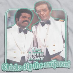 The Love Boat Chicks Shirts