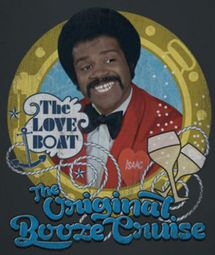 The Love Boat The Original Booze Cruise Shirts