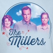 The Millers Shirts Cast Shirts