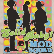 The Mod Squad Pattern Shirts
