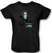 The Munsters Ladies T-shirt Man of The House Black Tee Shirt