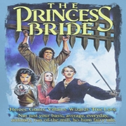 The Princess Bride Alt Poster Shirts
