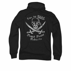The Princess Bride Hoodie Sweatshirt The Real Dpr Black Adult Hoody Sweat Shirt