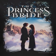The Princess Bride Storybook Love Shirts