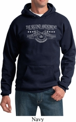 The Second Amendment Hoodie